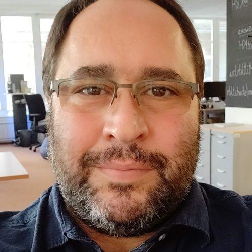 Dehelán Gábor