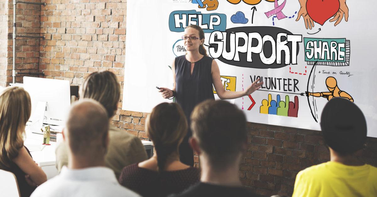 Miben Segíthet Egy Nagyvállalat Egy Startupnak?