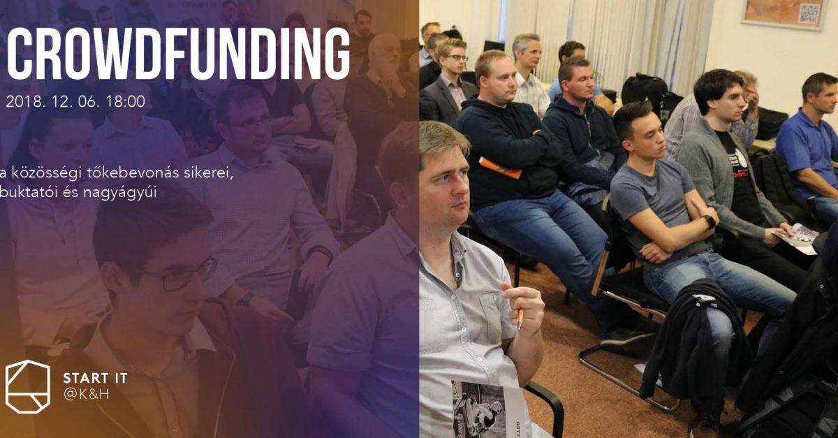 Crowdfunding – Hogyan Segíthet Tőkével és Tanácsokkal A Közösség?