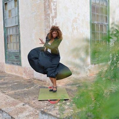 Flamenco Tánccal A Kortalanságért