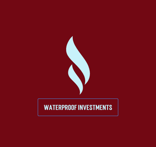 Waterproof Investments (alumni)