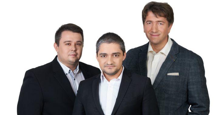MILLIÓ DOLLÁROS ÖTLETNEK BIZONYULT A FOGÁSZATOT FORRADALMASÍTÓ MAGYAR STARTUP