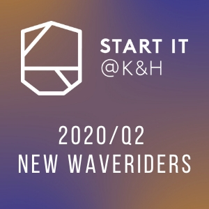 2020 Q2 New Waveriders