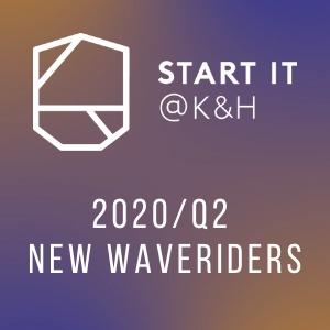 Áprilistól 8+1 új Csapattal Bővült A Start It @K&H