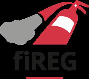 FIREG Logo PNG