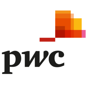 Logo Pricewaterhousecoopers Pwc Png